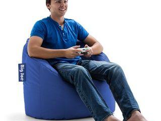 Big Joe Milano Chair  Sapphire