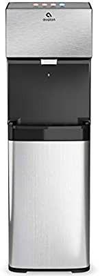 Avalon   A13 Bottleless Water Cooler   Gray