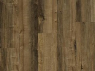 Matrix with Advance Flex Technology 12 Piece 5 9 in x 48 03 in Hazelnut Maple luxury Vinyl Plank Flooring