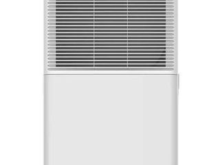 Hisense 30 Pint Dehumidifier Up To 700 Sq Ft Dh3019k1w