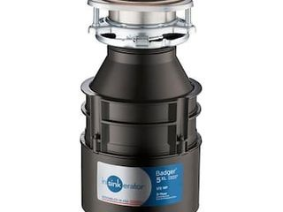 Insinkerator Badger 5xl  Garbage Disposal