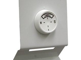 Fahrenheat FTA2A Double Pole Thermostat  22 Amp