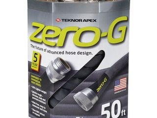 Teknor Zero G Advanced 5 8  x 50  Hose