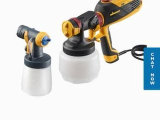 Wagner Flexio 3000 Handheld HVlP Paint Sprayer