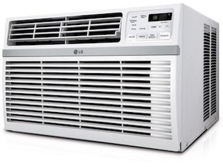 Ge 10 000btu Smart Window Air Conditioner Ahc10lyq1