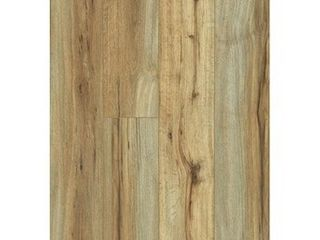 SMARTCORE Pro 7 Piece 7 08 in x 48 03 in Burbank Oak luxury Vinyl Plank Flooring