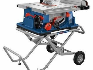 Kobalt 10 in Table Saw