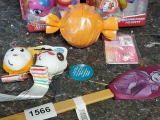 Childrens lot of 5 Pieces