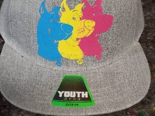 Berkshire Scoob Hat Youth Size