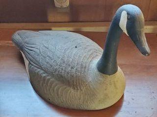 Plastic Goose