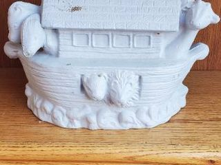 Noah s Ark Bisqueware