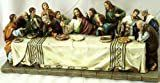 last Supper Collection Joseph s Studio Jesus and The 12 Disciples at The last Supper  11 25 Inch