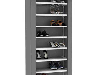 Home Basics Shoe Closet