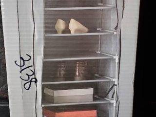 Home Basic Shoe Closet