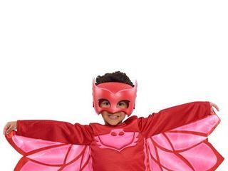 PJ Masks Deluxe Dress Up Top   Mask Set   Owlette