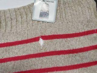 New  Dog Sweater Medium Beagle standard Poodle  Cat