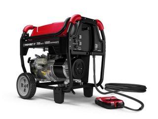 Murray 7000 10500 Watt Portable Generator