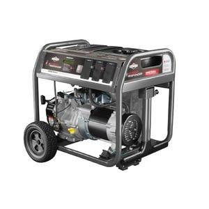 Briggs   Stratton 030592 6250 Watt Portable Generator