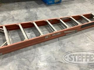 8 Fiberglass ladder 0 jpg
