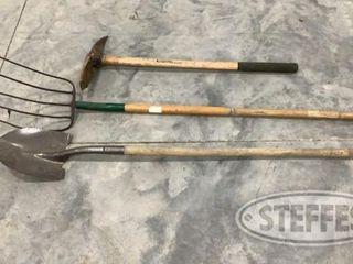 Assorted Garden Tools 0 jpg