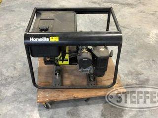 Homelite lR4300 Generator 0 jpg