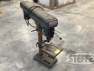 Craftsman 34 Radial Drill Press 0 jpg