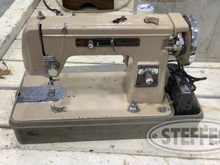 Signature Deluxe Sewing Machine 0 jpg