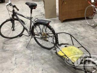 Trek 7200 MultiTrack Bicycle 0 jpg