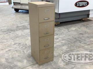Metal Standing Filing Cabinet 0 jpg