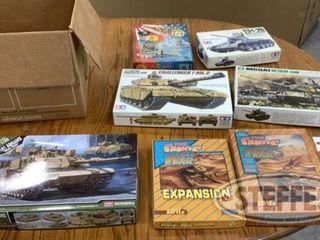 Box of Games and Model Tanks 0 jpg