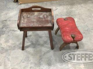 Footstool Small Desk 0 jpg