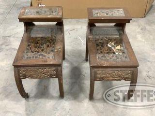 Oriental End Tables 0 jpg