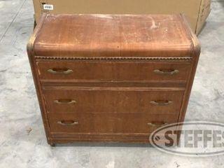 Wooden Dresser 0 jpg