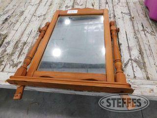 Dresser Top Mirror 1 jpg
