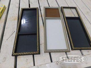 3 Hanging Picture Frames 1 jpg