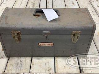 Metal Craftsman Toolbox 0 jpg