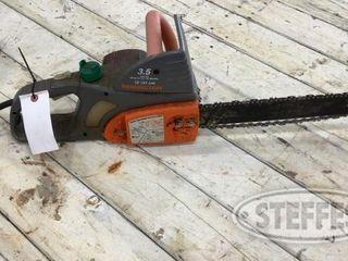 Remington Electric Chainsaw 0 jpg