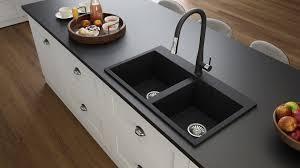 lavello Granite Composite 32in  Sink