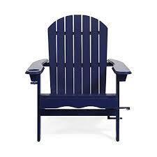 Bellwood Outdoor Acacia Wood Folding Adirondack Chair