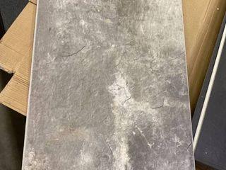 24 x 12in  x 5mm 0 3mm SPC Flooring Tiles  12