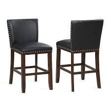 Greyson living Toledo Counter Stools  Set of 2  Retail 231 99