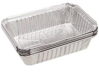 Char Broil Big Easy Aluminum Grease Tray 5 pack