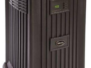 AirCare pedestal evaporative humidifier