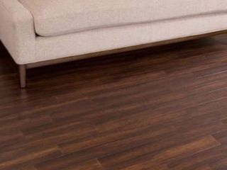 Cali bamboo fossilized 3 75 in Bordeaux bamboo distressed solid hardwood flooring 22 69 sq ft