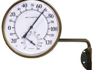 Acuu Rite swivel thermometer