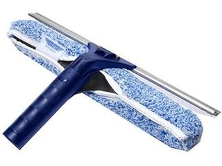 Ettore 15080 ProSeries BackFlip Washer Scubber  14 Inch  Missing squeegee