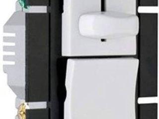 Pass   Seymour decorative preset slide dimmer