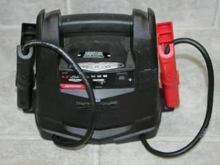 Schumacher Built4Power 600 Peak Amps SJ329 Battery Charger