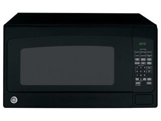 JES2051DNBB 2 0 Cu  Ft  Countertop Microwave Oven with 2 0 cu  ft  capacity