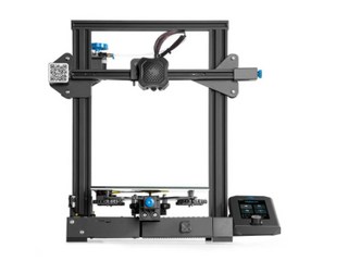 Creality Ender  3 V2 latest DIY 3D Printer